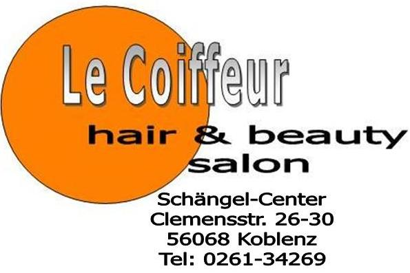 Le Coiffeur Hair & Beauty Salon