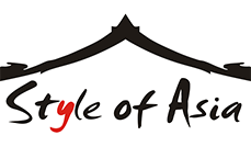 Style of Asia